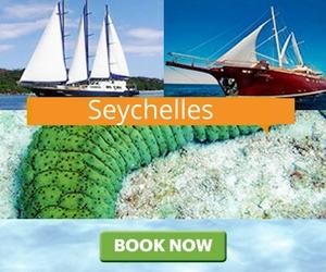 Дайв-сафари Seychelles