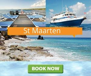 Дайв-сафари St Maarten