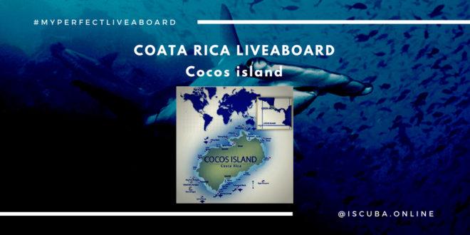 Коста Рика. Дайвинг сафари к острову Кокос.