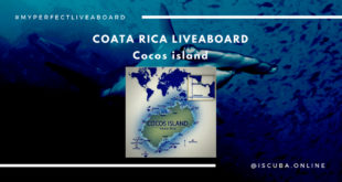 Costa Rica Liveaboard