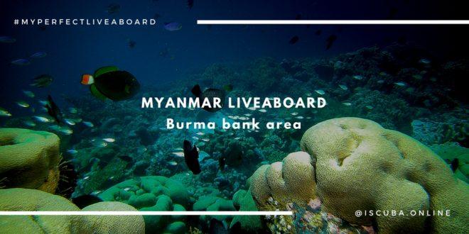 отмели Бирмы