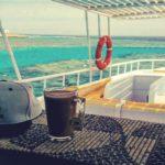 Сафарийная яхта SUN LIGHT