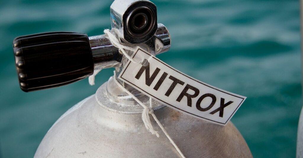 Nitrox on liveaboard